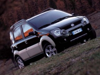 fiat_panda_cross_2005_black