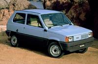 Fiat Panda MK1 (141)