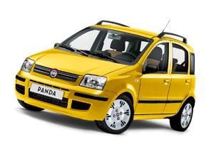 Nuova Panda