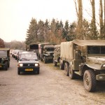 Veluwezoomrally Maart 2002