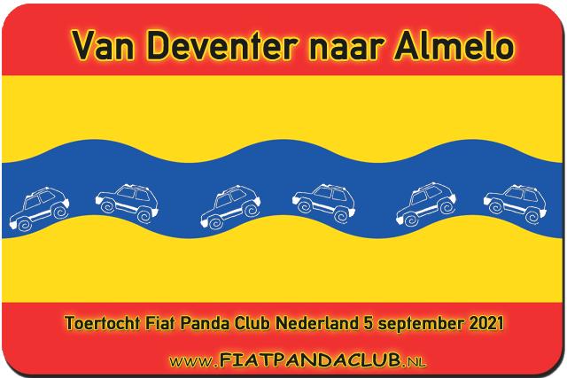 Logo 5 september meeting
